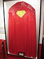 Ripley's Believe It or Not! Hollywood - Superman's Cape (9306298648).jpg