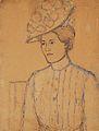 Rippl Portrait of a Woman in Flowered Hat.jpg