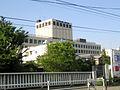 Rissho Kosei-kai (First Group Pilgrimage Hall).jpg
