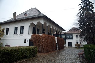 Vălenii de Munte Town in Prahova County, Romania