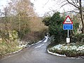 Road to the ford - geograph.org.uk - 1710979.jpg