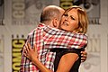 Rob Corddry & Malin Akerman (5976562285).jpg