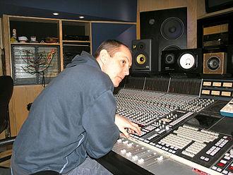 Rob May - Image: Rob May Producer Composer Musician