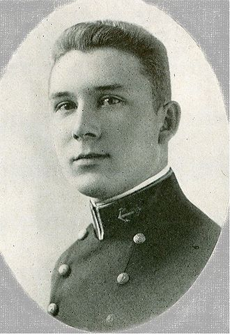 Robert H. Smith (naval officer) - Robert Holmes Smith, ca. 1920