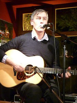 Robert Forster (musician) - Image: Robertforster