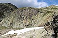 Rocks near the Lac Blanc (12834112653).jpg