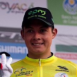 Rodrigo Contreras Pinzón