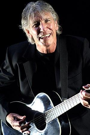 Roger Waters in concert, Morumbi Stadium, São ...
