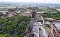 Rohtas fort near the river.jpg