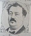 Romain Bigot - Almanach du Petit Parisien 1910.JPG