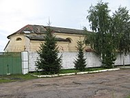 Roman-Catholic church of St. Peter and Paul (Babrujsk, modern condition)-2.JPG