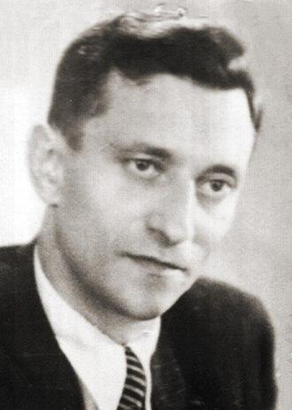 Roman Zambrowski - Zambrowski