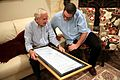 Ron Paul & Bill Greene (33559849400).jpg