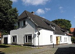 Kirchtor in Ronnenberg