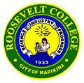 Roosevelt College Seal.jpg