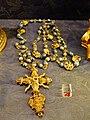 Rosario de oro (Tesoro de la catedral de Sevilla).jpg