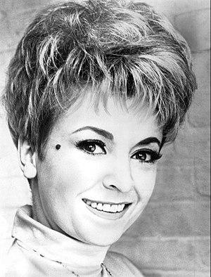 Rosemary Prinz - Prinz in 1970.