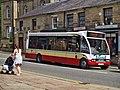 Rossendale Transport bus 50 (YJ54 UXT), 6 May 2008.jpg