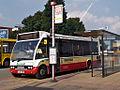 Rossendale Transport bus 63 (YJ05 JWO), 18 September 2008.jpg