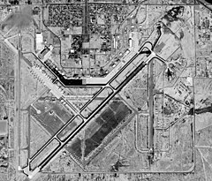 Roswell International Air CenterPort lotniczy Roswell