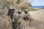 Rounds down range Echo in the distance 160421-M-ST224-757.jpg