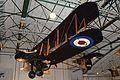 Royal Aircraft Factory FE2b 'A6526' (17090860535).jpg