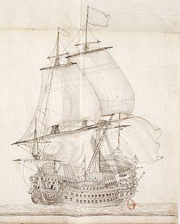 Levant Fleet
