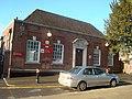 Royal Mail Delivery Office, Edenbridge - geograph.org.uk - 1124562.jpg