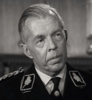 Rudolph Anders German actor (1895-1987)
