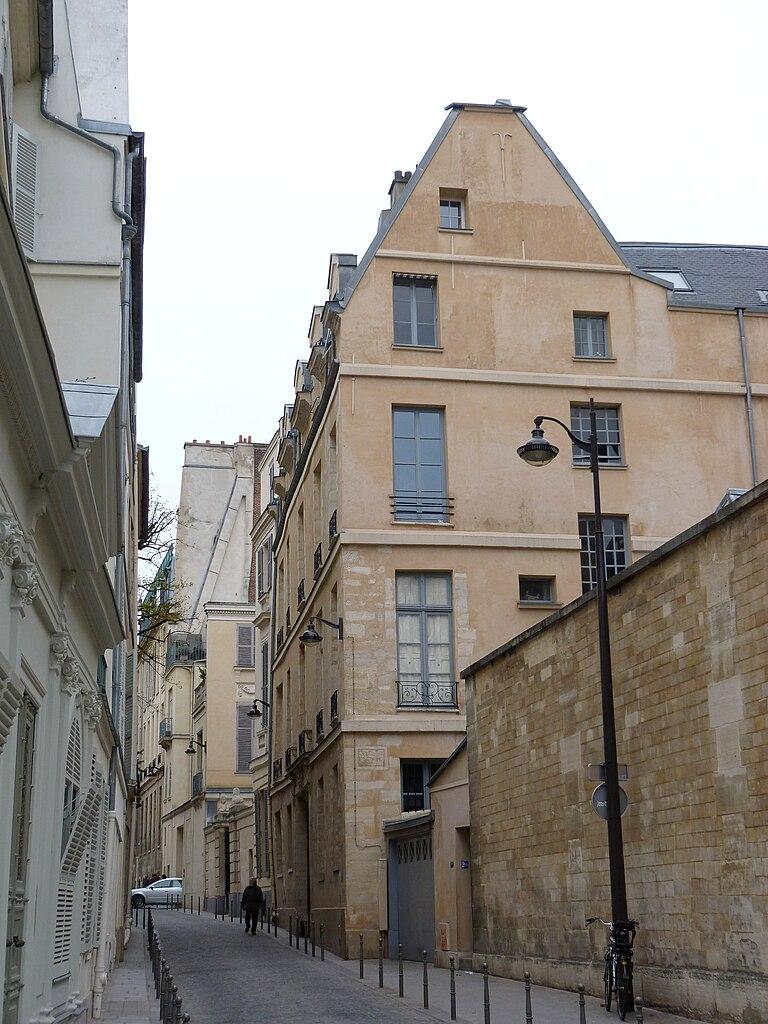 Hotel La Bourdonnais Paris