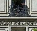 Rue Marcel-Gromaire (Paris), côté nord, détail 01.jpg