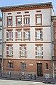 Rue des Fleurs (Toulouse) no 16 maison et observatoire de François Garipuy.jpg