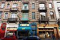 Rue du Bailli 37 - Brussels, Belgium - DSC07879.jpg