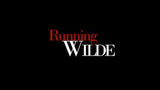 <i>Running Wilde</i> television series