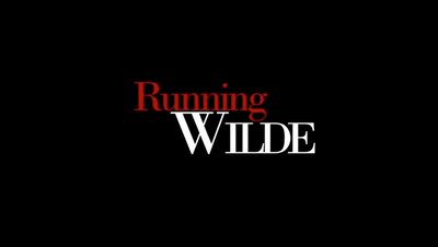 Picture of a TV show: Running Wilde