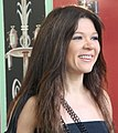 Ruslana in Cologne, Germany 10 (cropped).JPG