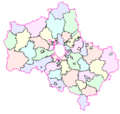 Russia Moscow oblast rayon division locator map.png