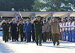 Russian Defence Minister visited tank division Revolutionary Armed Forces of Cuba and laid a wreath to the Soviet soldiers-internationalists memorial 07.jpg