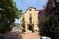 Rutes Històriques a Horta-Guinardó-masia can mora 05.jpg