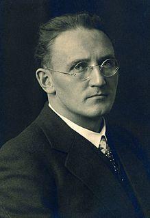 Hermann Scherchen German conductor