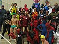 SDCC13 - Marvel Group Photo (I) (9348033244).jpg