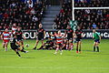 ST vs Gloucester - Match - 48.JPG