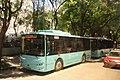 SZ 深圳 Shenzhen bus M299 view 南山區 Nanshan District July 2017 IX1 87.jpg