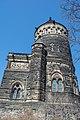 S side - Garfield Monument - Lake View Cemetery - 2015-04-04 (21570337578).jpg