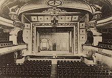 e7413009b7dec9 Saarländisches Staatstheater – Wikipedia