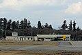 Sado Airport Terminal and BN-2.JPG