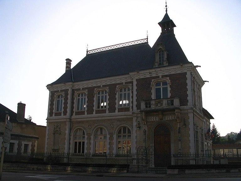 Maisons à vendre à Saint-Florentin(89)