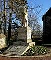Saint-Grégoire (35) Monument aux morts.JPG