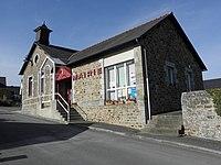 Saint-Marc-sur-Couesnon (35) Mairie.jpg