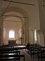 Saint-Outrille (18) Collégiale Saint-Austrégésile 10.JPG